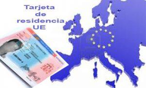 Certificado de residência permanente para cidadãos da União Europeia, do Espaço Econômico Europeu e da Suíça