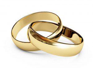 certidão de casamento