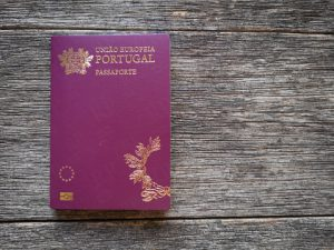 Como tirar passaporte para Portugueses