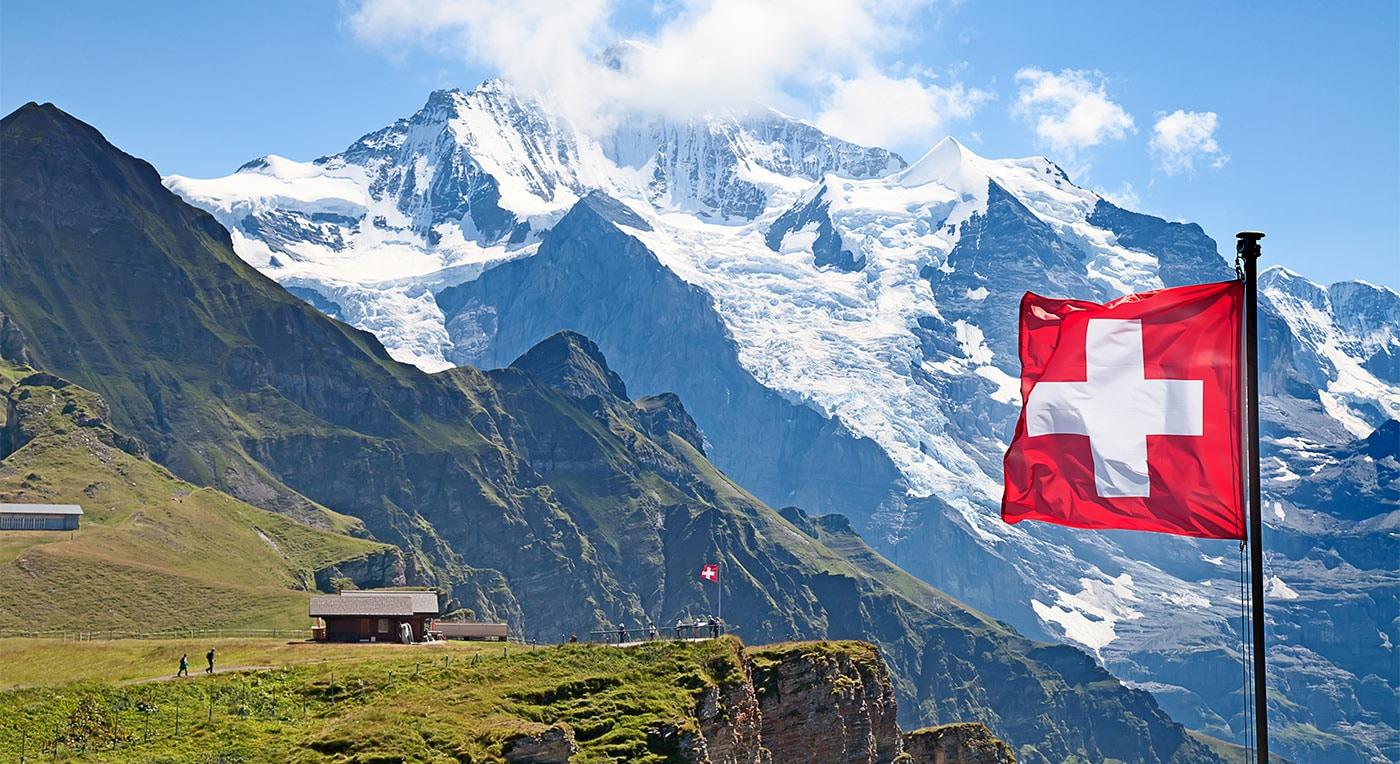 Como conseguir visto permanente para a Suíça para Portugueses