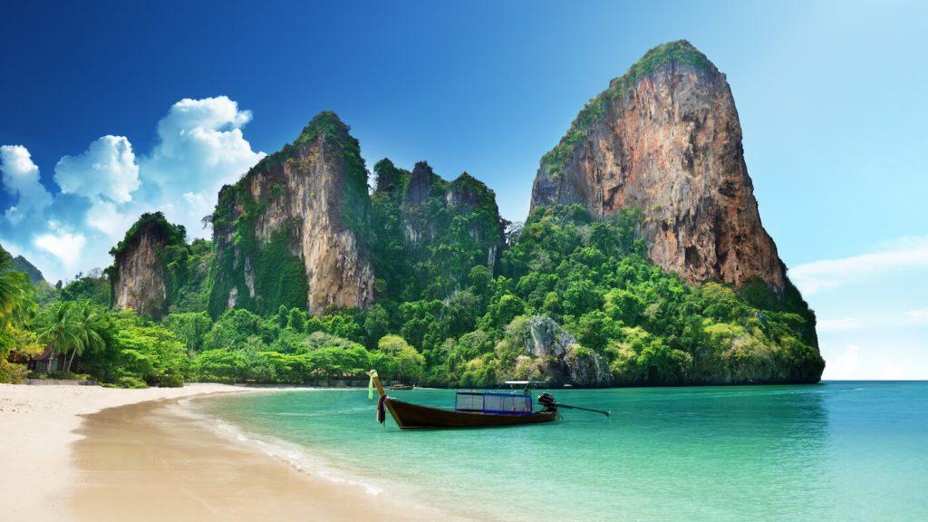 visto turismo tailandia