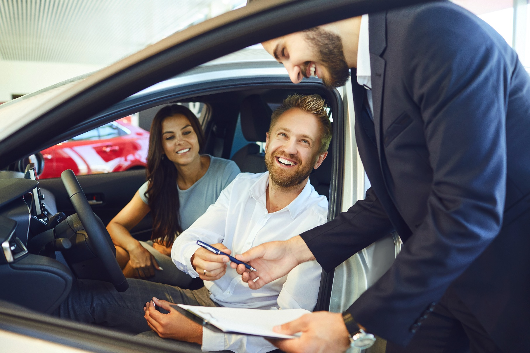 Como registar meu automóvel em Portugal?